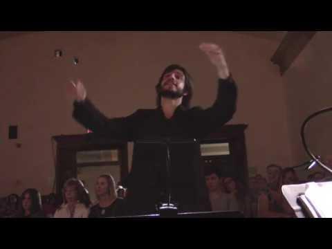 G. Rossini - La Cenerentola - Quintetto Act I - OTM - F. Palomeque (cond)