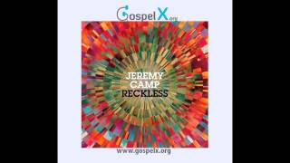 Reign In Me - Jeremy Camp (CD Reckless) 2013