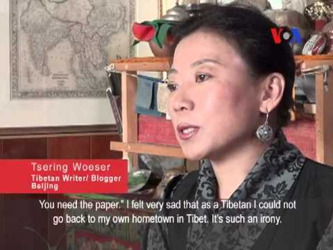 Fire in the Land of Snow a Documentary on Self-Immolations in Tibet (Full Version)