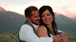 Married in Montana | 2019 Wedding Highlights