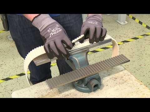 Optibelt Belt Welding Equipment