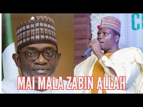 Download Sabuwar Wakar Dauda Kahutu Rarara Mai Mala Zabin Allah Hausa Song Latest #2021