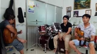 NẾU XA NHAU - Đức Huy Leaves Band