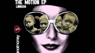 Kezla - The Motion