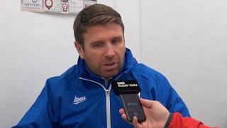 Martin Gray pre-match press conference (Salford City A)
