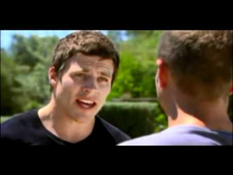 Home And Away Angelo Punches Brax Youtube