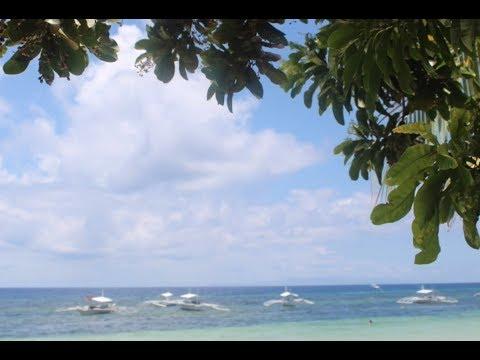 2017 Holiday: Panglao Island, PHILIPPINES