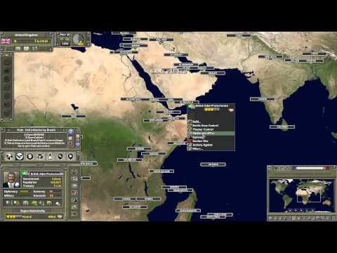 Supreme Ruler 1936--United Kingdom  Livestream Archive - 5 / 18  