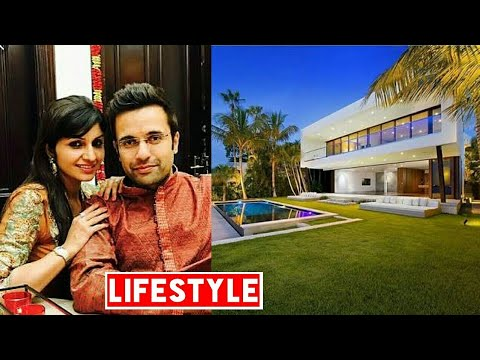 Sandeep Maheshwari Net Worth, Salary, House, Family, Wife, Awards And Luxurious Lifestyle | 2019