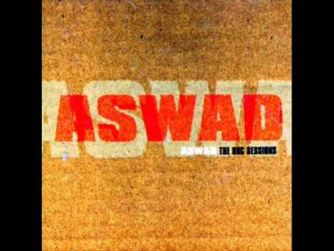 Aswad -   Back To Africa  1997