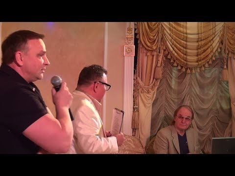 Адвокат Вадим ЛЯЛИН