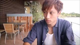 福岡大学キャンパスキング&クイーン2016男性候補者のPR動画です。