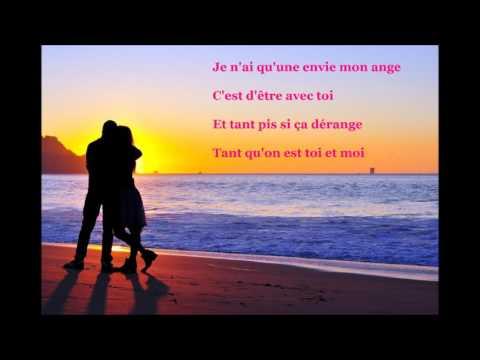 Kenza Farah - Mon Ange 2.0 ( Paroles )