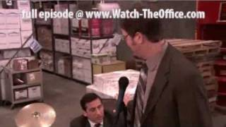 the office bloopers season 1