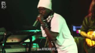 Momar gaye Video @ Flag Flow High Senegambia 2014, 06.06.2014 @ Reigen