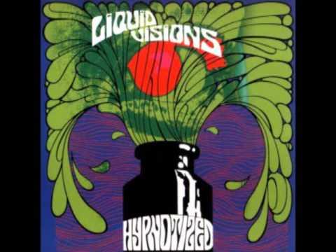 Liquid Visions - Morning Rain