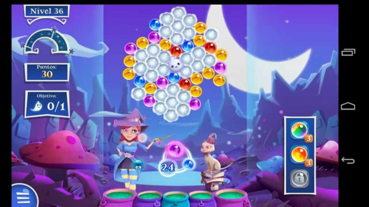 descargar juegos gratis para pc bubble witch saga 2