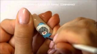 """Курс  """"Зимняя  роспись"""""""