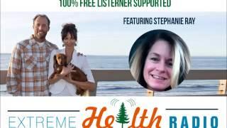 Stephanie Ray: Don