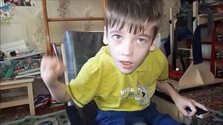 Массаж рук для развития речи/ Су джок для детей/ Разработка кисти рук /ЗПРР. ЗРР