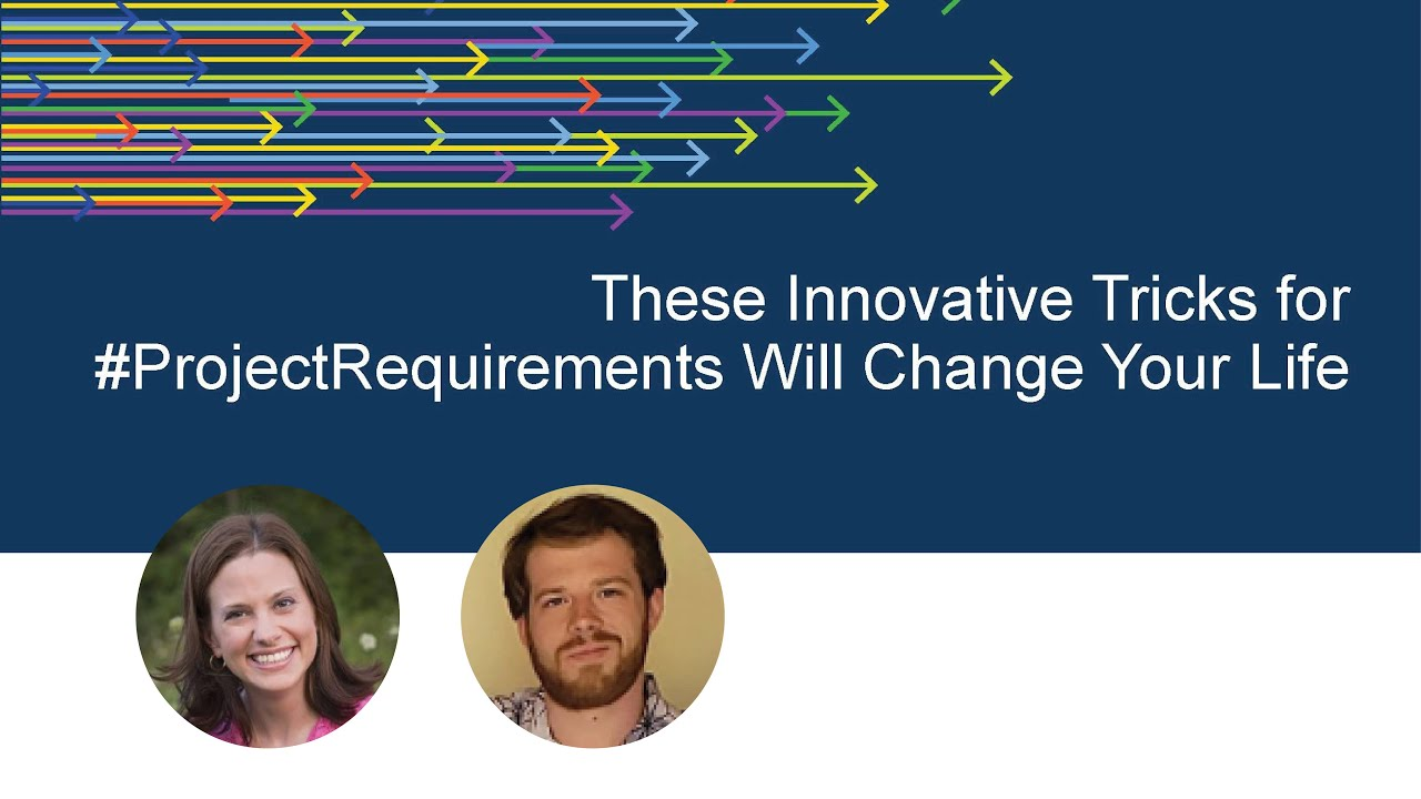 Innovative Tricks for Project Requirements   Konrad Technologies