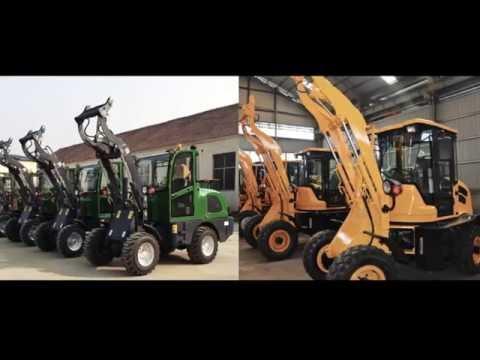 Qingzhou Hongyuan Vehicles Co ,Ltd
