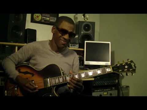 """Free guitar Lesson """"Nothin' On You /Bruno Mars"""
