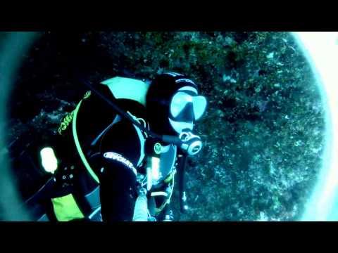 Gozo 2014 - Ein Urlaub Unterwasser