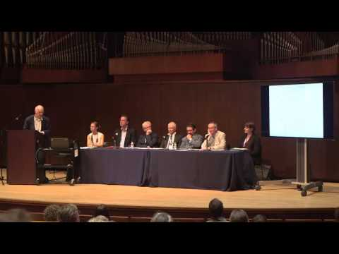 IMS Panel discussion: Music Reference in the Digital Age Part 1