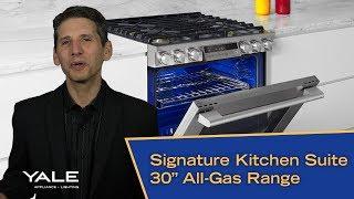 LG's new Signature Kitchen Sui…