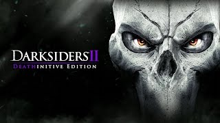 Darksiders II Deathinitive Edition 1080p PC Gameplay Español