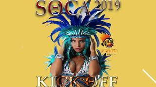 2019 Soca Mix Kick Off to Carnival 2019 Mix by djeasy