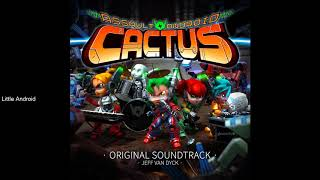 Assault Android Cactus OST - Little Android