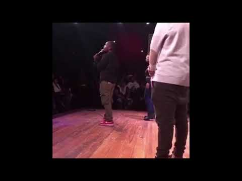 2828 Entertainment And Nerd Gang Wildn Out Chicago Style(DePaul University Campus)