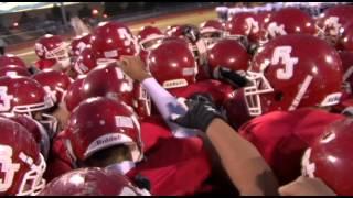 "Pre Game Prayer Regis Jesuit High School Football ""Won"