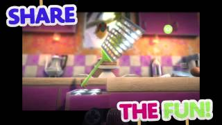 LittleBigPlanet™ 3: Welcome To Bunkum