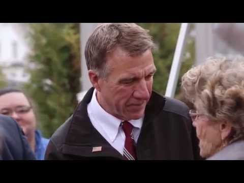 Phil Scott for Governor: Vermont Values. Clear Priorities.