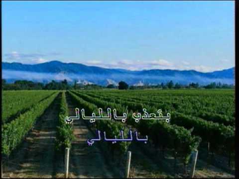 Ma Bkhabi 3alayk (Najwa Karam) karaoke