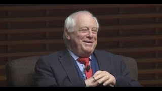 Lord Chris Patten on Politics, Education, and Innovation