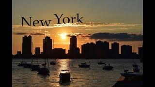 New York - A short travel film