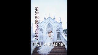 【成長交往感恩MV】婚禮成長MV|婚禮影片|溫馨成長MV|婚禮成長交往影片|智傑&惠菁長交往MV