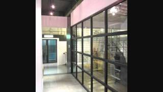 Interior Hk Arterior Design - Office Space Planning