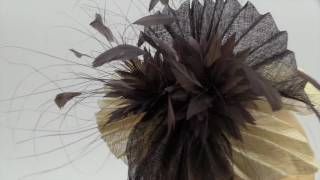 Product Inspiration - Feather Flower - F817