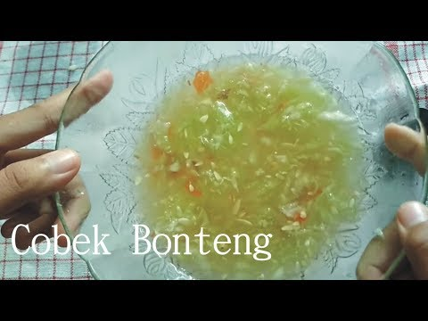 Vlog2 Cobek Bonteng Youtube