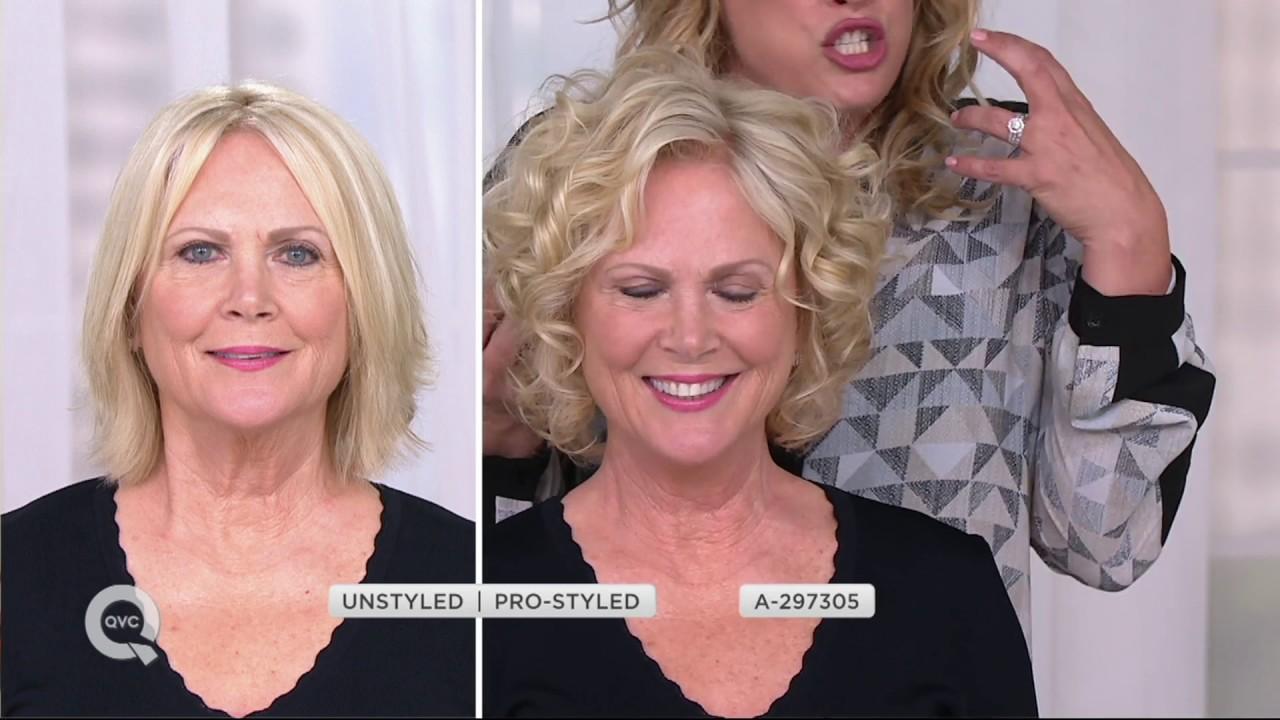 Conair Curl Secret 2 0 Automatic Hair Curler W Two Barrels On Qvc Youtube