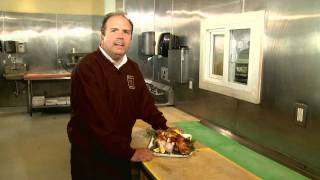 Herbed Butter Roasted Chicken - Joey Gandolfo