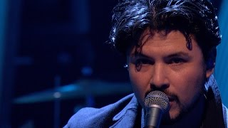 Jamie Woon - Sharpness -  Later… with Jools Holland - BBC Two