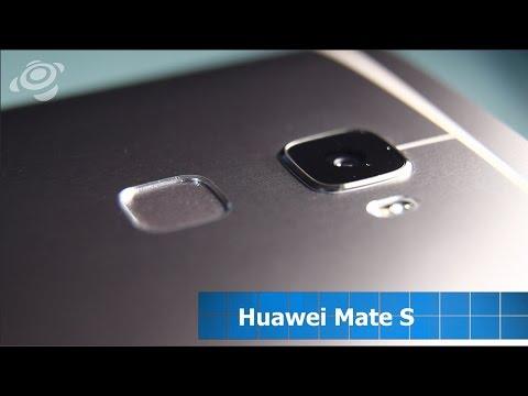 Huawei Mate S im Test [HD] Deutsch