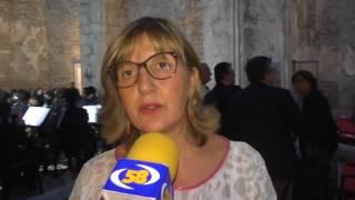 Goleto, a ''Sere d'Estate'' lo show della Sonora Junior Sax /VIDEO