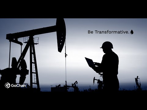 Oil & Gas Supply Chain Week -- Ian Alexander Presentation 17